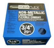 Southwire Company .190cm . X 25 Liqua Flex Non Metallic Liquidtight Flexible Cond