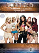 Alfred 00-25282 Dont Cha-Pvg Pussycat Dolls Edl Book