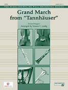 Alfred 00-26595S S GRAND MARCH FR TANNHAUSER-HFO