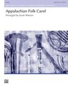 Alfred 00-37791 APPALACHIAN FOLK CAROL-CH