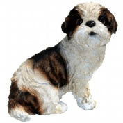 Michael Carr Designs MCD80093 Sue Shih Tzu Puppy Small