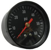 Champlain Plastics R0359600 Pressure Gauge