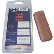 Dico Products Compound Tripoli Sm Clamshell 7100910