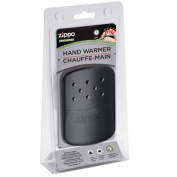 Fox Outdoor 86-40310 Zippo Hand Warmer - Black