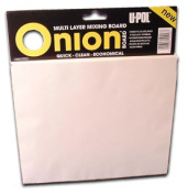 U-POL Products UP0737 Onion Mixing Board