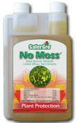 Safer Gro 4216P No Moss Broad Spectrum Mossicide 1 Pint