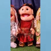 Sunny Toys GL3807 36cm . Fairy - Autumn Glove Puppet