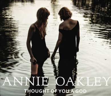 Thought of You a God [Slipcase]