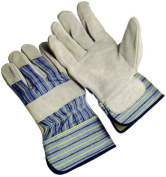 Seattle Glove 1360-L Premium Select Leather Palm Glove Large - Pack of 12