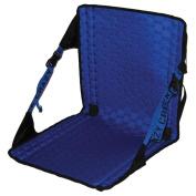 Hex 2.0 Original Lounging Chair - Black & Royal