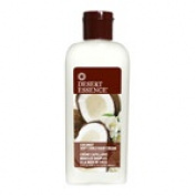 Frontier Natural Products 225757 Coconut Soft Curls Hair Cream 190ml