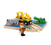 BRIO Safari Crossing