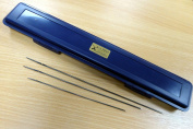 Double Ended Upholstery Needle, 1 of 20cm , 25cm and 30cm