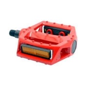 Big Roc Tools 57PWP313R One Piece Alloy Body Pedal - Red