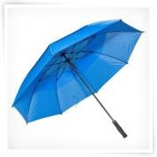 Elite Rain Frankford GF01-BL Fibreglass Golf Umbrella Royal Blue