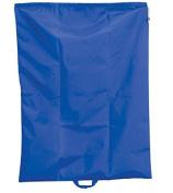 MJM International 214-L Treated nylon liner bag Hamper 36cm x 36cm .