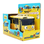 Rani The Little Yellow Bus Tayo Korea TV Animation Character Toy 11cm