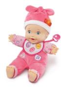 Little Love Baby Talk Interactive Doll
