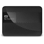 WD My Passport X 2TB USB 3.0 External HDD for XBOX ONE