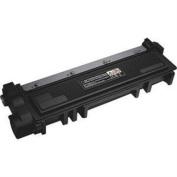 Dell Black 2600 Page Yield Toner Cartridge for E310dw E515dw