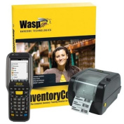 Wasp Barcode Technologies Inventory Control RF Enterprise - Box pack - unlimited users - Win - with Wasp DT90