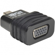 P137-000-VGA Mini DisplayPort/VGA Video Adapter
