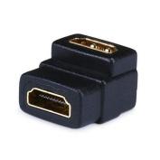 HDMI Coupler (Female to Female) - 90 Degree