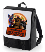 FIVE NIGHTS AT FREDDY'S BACKPACK (PIZZA) BAGBASE
