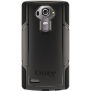 OtterBox Commuter Series Case for LG G4, Black