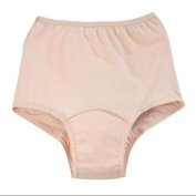 EasyComforts LG Beige Incontinence Panties For Women - 590ml Beige