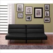 Dorel Home Furnishings Studio Convertible Futon Multiple Colours
