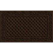 Apache Mills Textures Iron Lattice Doormat
