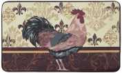 Chef Gear Cushioned Imperial Rooster Chef Mat