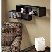 nexxt Design Luca 100cm Angled Wall Shelf