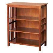DonnieAnn Company Hollydale 90cm Bookcase