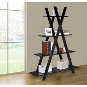 Jeco Inc. Etagere Bookcase