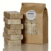 SIMPLICI Peppermint Bar Soap Value Bag