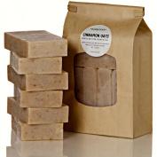 SIMPLICI Cinnamon Oats Soap Value Bag