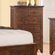 Modus Furniture Cally 6 Drawer Chest