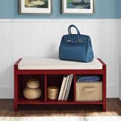 Altra Furniture Storage Entryway Bench
