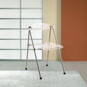 Fine Mod Imports Folding Chair