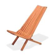 Chair X45, Buffalo Wing, Natural