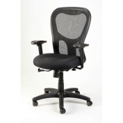 Eurotech Seating Apollo High-Back Mesh Chair with Arms