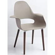 Gold Sparrow Edwin Dining Arm Chair - Set of 2