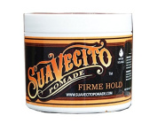 Authentic SUAVECITO POMADE 120ml Firme Hold / Water Soluble **BCS_WT**