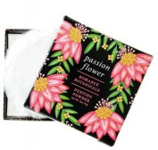Luxurious Passion Flower Romance Botanicals Dusting Powder with Puff