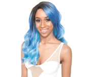 ISIS Red Carpet Premium Synthetic Hair Lace Front Wig - RCP727 MERMAID 4 (OMB...