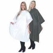 Hair Stylist Techno Vinyl Shampoo Cape by Scalpmaster