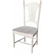Sheafback Chair
