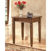 Signature Design by Ashley Home Office Corner Table